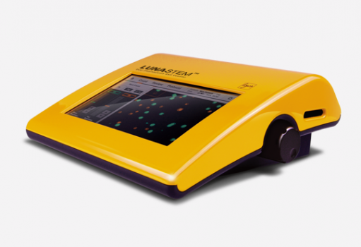 LUNA-STEM Automated Fluorescence Cell Counter for Stem Cells & SVF